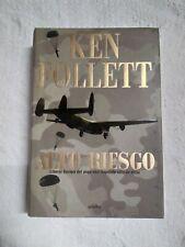 Libro Alto Riesgo de Ken Follet