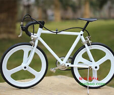Classic New DIY 1:6 Bicycle Bike Assembly Model X1PC & 5 Colors For Choosing