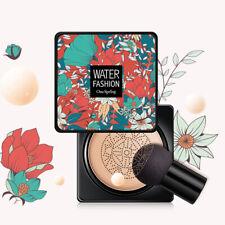 Air Cushion Mushroom Head CC Cream Concealer Moisturizing Makeup BB Cream *