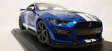 Maisto 1:18 2020 Ford Mustang Shelby Gt500