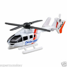TAKARA TOMY TOMICA  No.097 1/167 SCALE DOCTOR HELI HELICOPTER TM097A #97