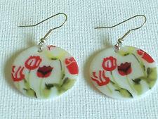 Tulip Shell Earring