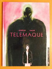 Telemaque. Azuélos & Calvo. éditions Carabas