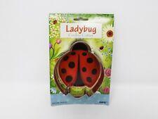 Ganz Ladybug Cookie Cutter