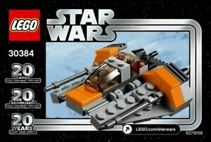 LEGO STAR WARS #30384 - Snowspeeder - 20th Anniversary Set - Collector 2019