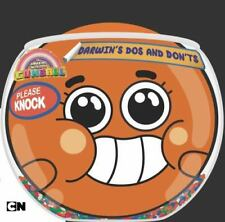 Darwin's Dos and Don'ts (The Amazing World of Gumball) by Luper, Eric