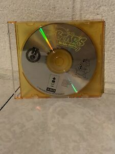 Fatty Bears Birthday Surprise Panasonic 3DO Disc Only Authentic Tested Used