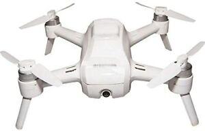 Yuneec Breeze 4K Filming Quadcopter Camera Drone
