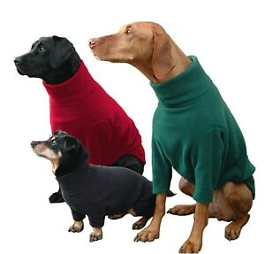 Pet Clothes Knitted Puppy HotterDog Dog Jumper Sweater For All Size Dogs Coat