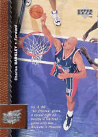 1996-97 UPPER DECK NBA BASKETBALL CARD PICK SINGLE CARD YOUR CHOICE