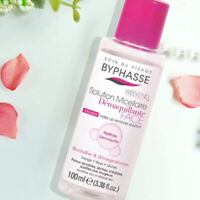 BYPHASSE Micellar Water Make-up Remover Sensitive Dry Irritated Face Skin Care