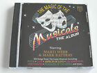 Various Artists - Magic of the Musicals ( CD Album 1994 ) Used very good