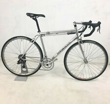 Gunnar Sport road bike with S&S Couplers 56cm