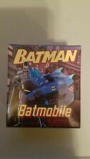 Running Press Batman Batmobile Mega Mini Kit (New)