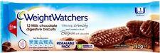Weight Watchers Digestive Biscuits - Milk (20x132g)