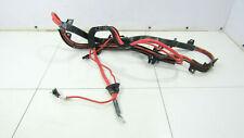 BMW OEM Battery Lead Positive, Underfloor 9241202 X3 F25