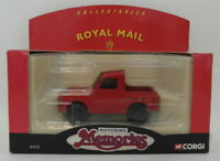 Corgi 1/43 scale Diecast - 61212 Royal Mail Land Rover pick-up