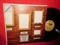 EMERSON LAKE & PALMER Picture at an Exhibition LP 1971 ITALY EX
