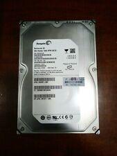 Disco Duro Seagate 500 GB SATA 7200rpm ST3500630NS