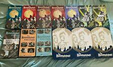 18 Honeymooners VHS Tapes
