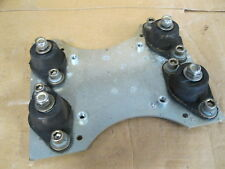 Gast Vacuum Pump Vibration Dampening Base  Fits mod 1023, 1/2 & 3/4 HP pumps