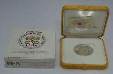 """Vatican, 10 euros Argent """"80è Année de la Cité du Vatican"""", 2009"""