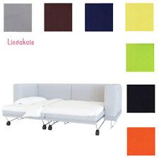 Custom Made Cover Fits IKEA TyloSand Three-Seat Sofa Bed, Replace Sofa Cover