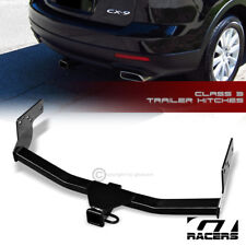 "CLASS 3 TRAILER HITCH RECEIVER REAR BUMPER TOW 2"" FOR 2007-2014 2015 MAZDA CX-9"