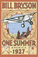 One Summer: America 1927, By Bryson, Bill,in Used but Acceptable condition