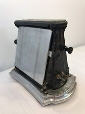 Vintage Universal  E6612A Electric Toaster Antique Appliance Landers Frary Clark