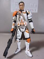 """AIRBORNE TROOPER Star Wars 30th Anniv UTAPAU ASSAULT 3.75"""" Action Figure Toy Man"""