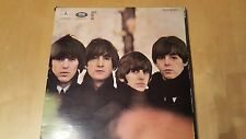 beatles for sale lp VERY RARE FIRST RELEASE MONO VINYL EXCELLENT CONDITION