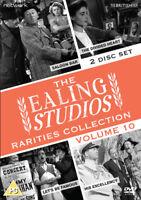 Ealing Studios Rarities Collection: Volume 10 DVD (2014) Jimmy O'Dea, Forde