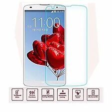 For LG G Pro 2 F350 Genuine Tempered Glass Film Screen Protector Cover