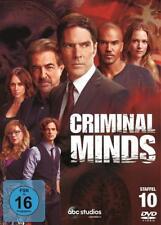 Criminal Minds - Staffel 10 - DVD NEU/OVP