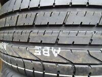 reife sommerreifen sommer reifen 275 35 20 102 Y Pirelli p ZERO Runflat r20