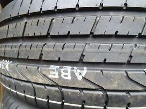 Reifen Sommerreifen Sommer 275 35 20 102 Y Pirelli p ZERO Runflat r20 Bj 2015