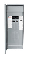Square D by Schneider Electric Hom4080M200Prb Homeline 200 Amp 40-Space Outdoor