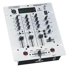 Behringer Dx626 4 Channel Pro DJ Mixer Nna0051