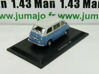 IT52N Voiture 1/43 STARLINE : FIAT 600 Multipla 1956