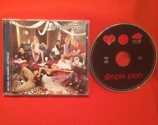SIMPLE PLAN NO PADS NO HELMETS JUST BALLS CD