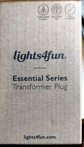 Transformer Plug