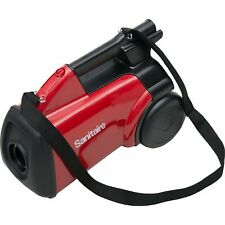 Brand New Sanitaire Sc3683B Commercial Canister Vacuum, Red