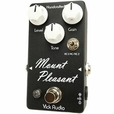Vick Audio Mount Pleasant Overdrive