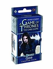 A Game Of Thrones Lcg A Deadly Game Chapter Pack Fantasy Flight FFG GOT109
