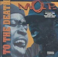 to The Death by MOP CD 010912164820