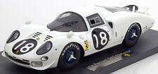 Ferrari 365 P2 Elefante #18 24h Le Mans 1966 Gregory/Bondurant 1/18 LE of 100