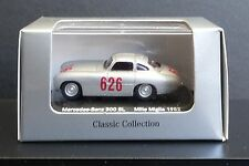 Mercedes Benz 300 SL Mille Miglia 1952 #626 - 1:72 - Classic Collection