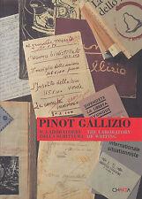 Pinot Gallizio: il laboratorio della scrittura. (Guy Debord - Situazionismo)