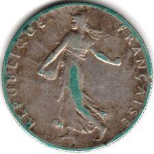 1898 FRANCIA 50 CENTESIMI *** Da collezione ***